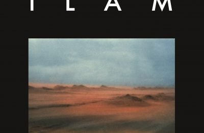 Kosmo Sound – ILAM / ILAM Dub (ZEPLP045)