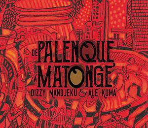 """De Palenque a Matongé"" released on May 7th !!!"