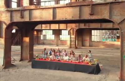 """""""De Matongé à Palenque"""" Videoclip"""