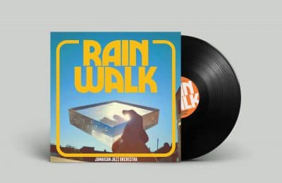 Jamaican Jazz Orchestra – Rain Walk [ZEPLP046] out now!