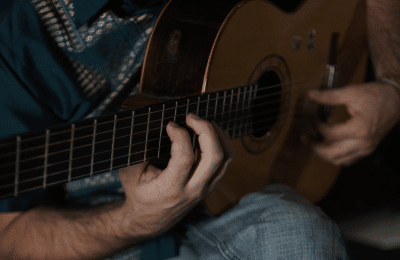 New Video Myrddin – Anouar
