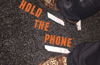 Jamaican Jazz Orchestra releases new single 'Hold The Phone'