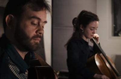 Myrddin & Imre – Tangos Romanticos