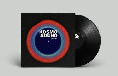 """Kosmo Sound's """"Antenna"""" out now!"""