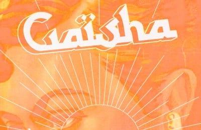 Gaïsha – L'Amour Digital